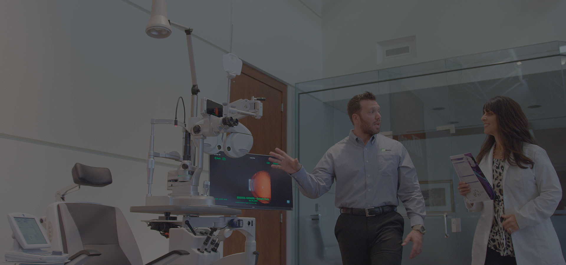 Home » Marco Ophthalmic » The Leader In Vision Diagnostics
