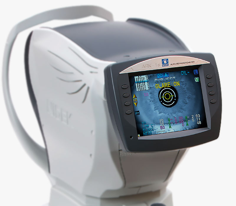 Marco Ion Anterior Segment Imaging For Slit Lamps
