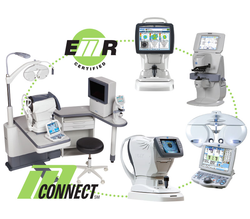 Marco Connect EMR