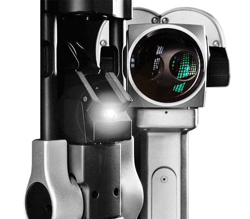 Marco Ultra M2 Slit Lamp LED Illumination
