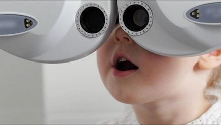 Rise of Kids' Vision Troubles Leaves Doctors Stumped