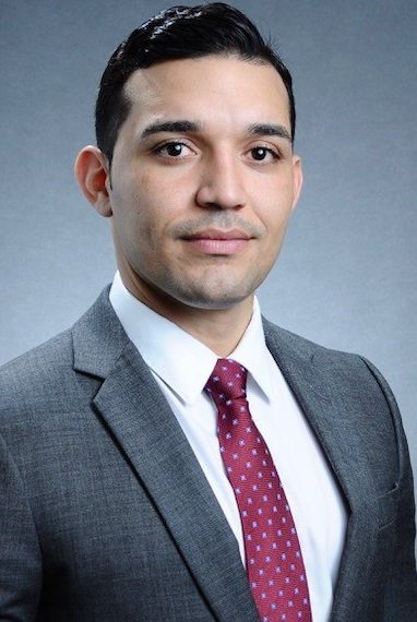 Marco Ophthalmic Rep Headshot